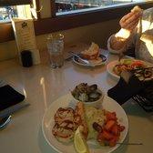 "Photo of Arnies Restaurant - Edmonds, WA, United States. ""Arnies seafood grill"
