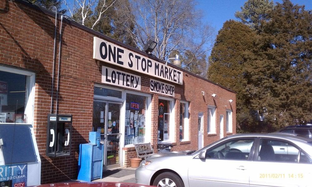 One Stop Market: 2185 Richmond Tappahannock Hwy, Manquin, VA