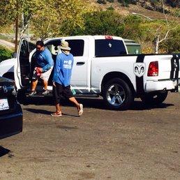 Car Wash In Murphy Canyon