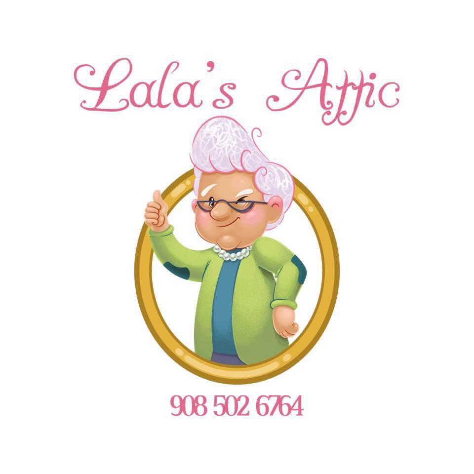 Lala's Attic: 1004 Saint George's Ave, Rahway, NJ