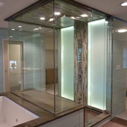 Charming Photo Of Creative Mirror U0026 Shower   Chicago, IL, United States