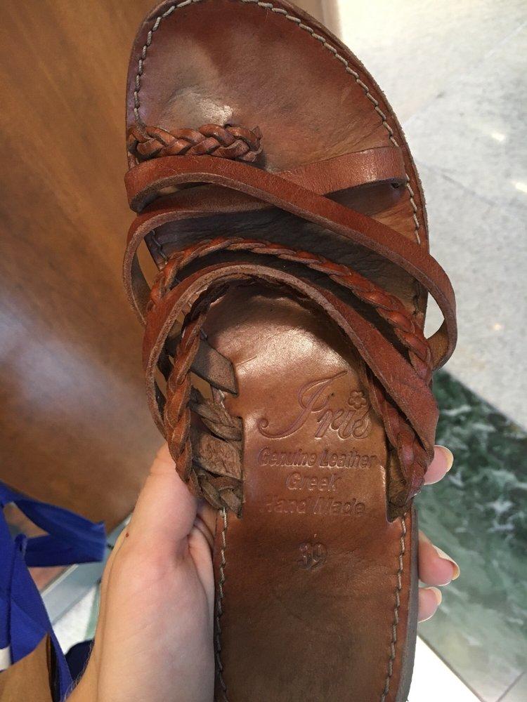 Andrade Shoe Repair West Village