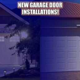 Beautiful Photo Of Calgary Garage Doors Repair   Calgary, AB, Canada. Garage Door  Repair