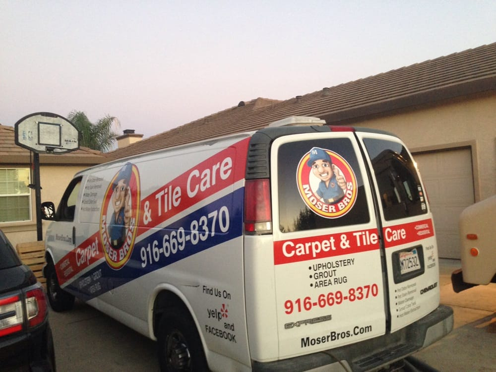 Moser Brothers Carpet Amp Tile Care 19 Photos Amp 46 Reviews