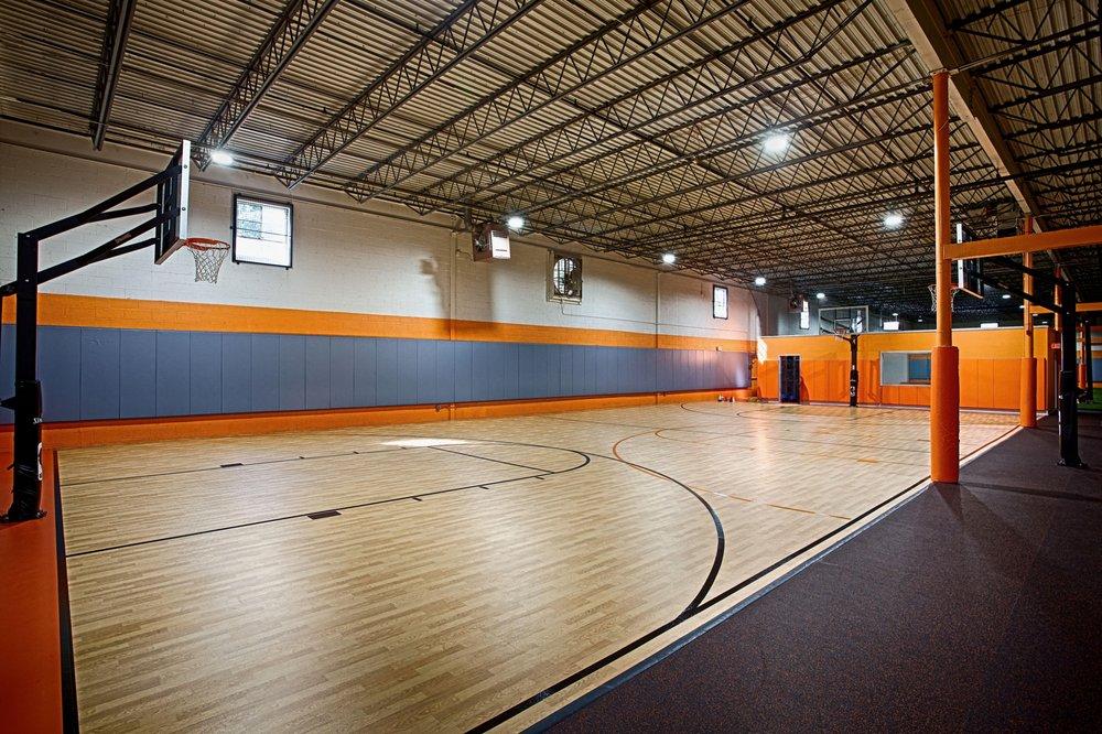 Impact Zone Fitness and Sports Performance: 335 Chestnut St, Norwood, NJ