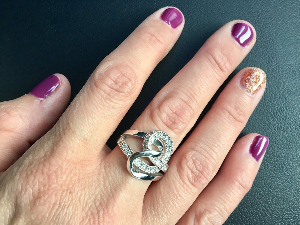 Nail Fever: 2891 E Waterloo Rd, Akron, OH