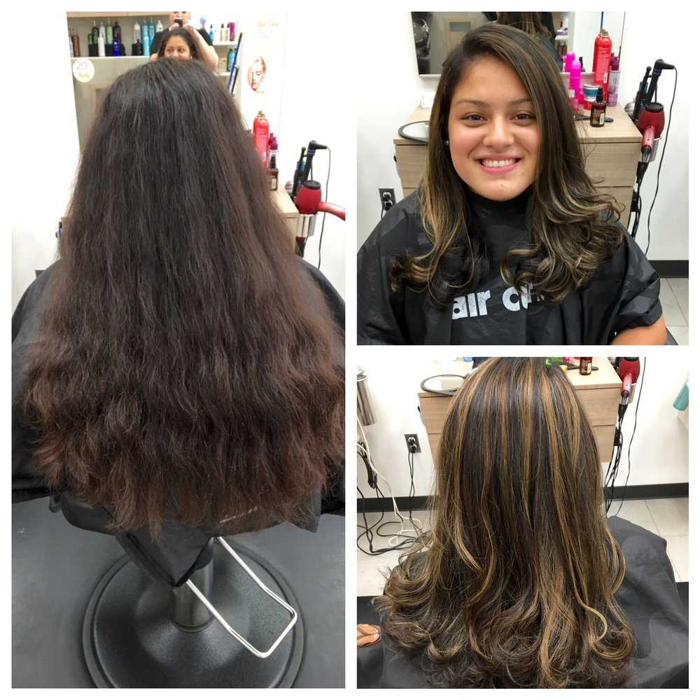 Hair Cuttery 18 Reviews Hair Salons 130 Crown Park Ave