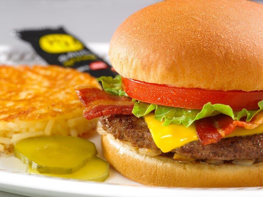 Waffle House: 780 Arlington Rd, Brookville, OH