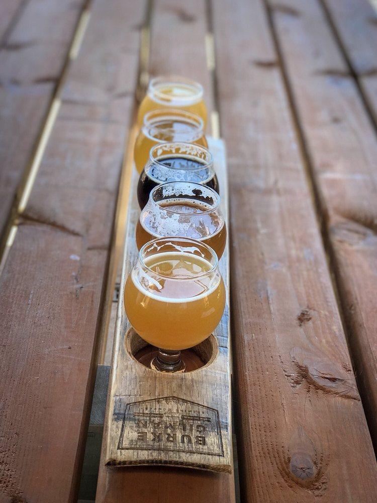 Burke-Gilman Brewing: 3626 NE 45th St, Seattle, WA