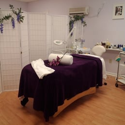 Our treatment room yelp for Act one salon salem nh