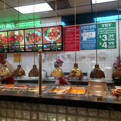 Restaurants Chinese Fast Food Photo Of Tasty Goody West Covina Ca United States
