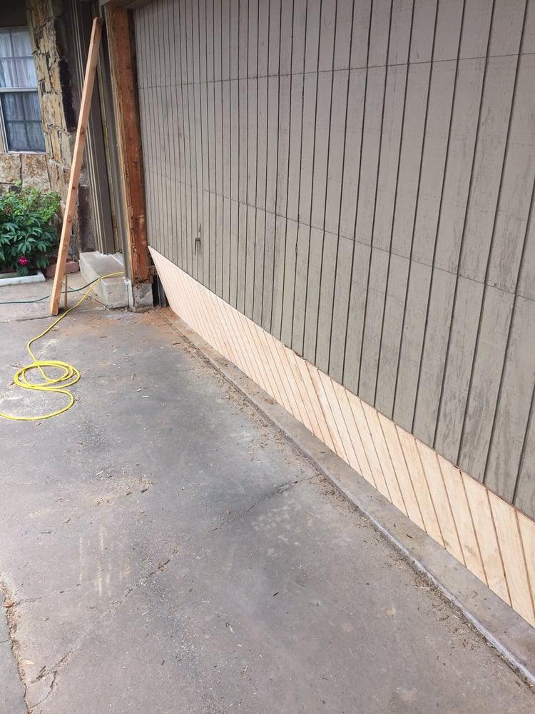 Pro Overhead Door: 3101 W Albany St, Broken Arrow, OK