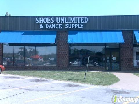 Shoes Unlimited & Dance Supply: 4236 Telegraph Rd, Saint Louis, MO