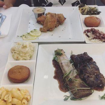 Sista Mary S Soul Food In Glendale