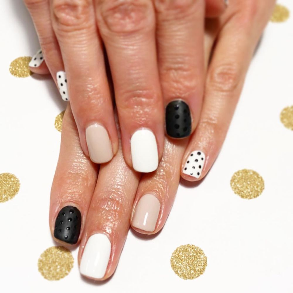 Fingers & Toes Nail Retreat