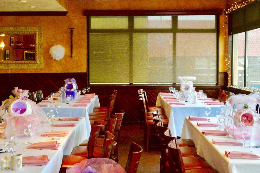 Marina Wharf Restaurant Revere Ma