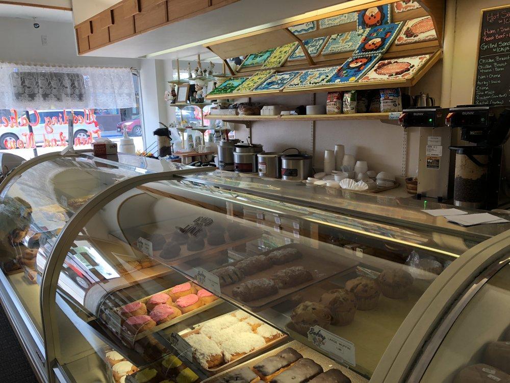 Pete & Joy's Bakery: 121 E Broadway, Little Falls, MN