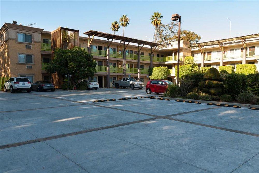 Hotels In Glendale Ca On Colorado Blvd