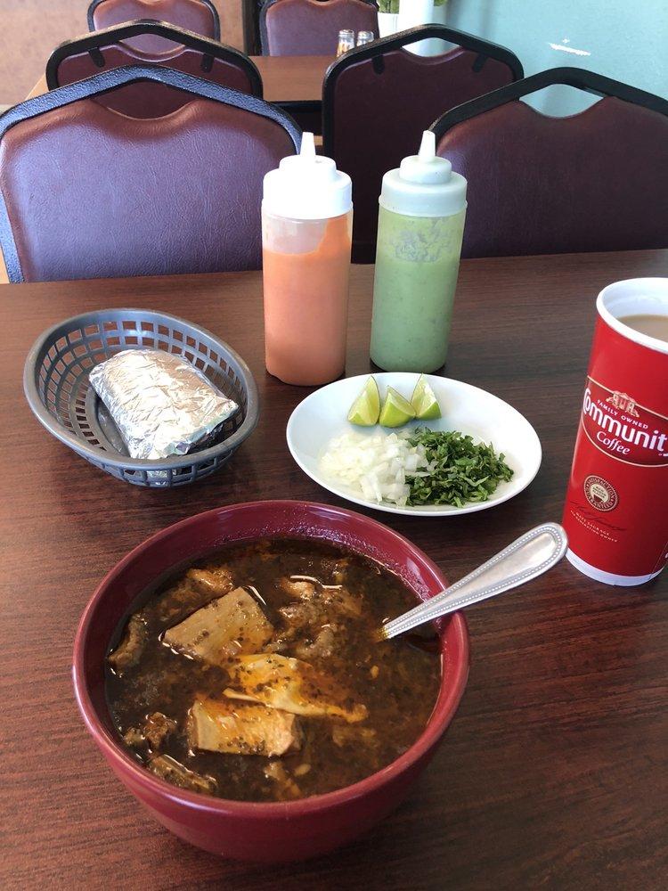 Angelica's Kitchen: 1093 State Hwy 95, Bastrop, TX
