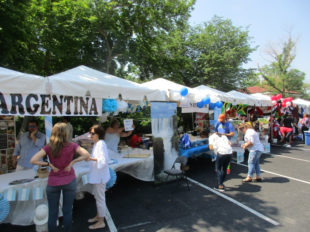 Food Festival of the Americas