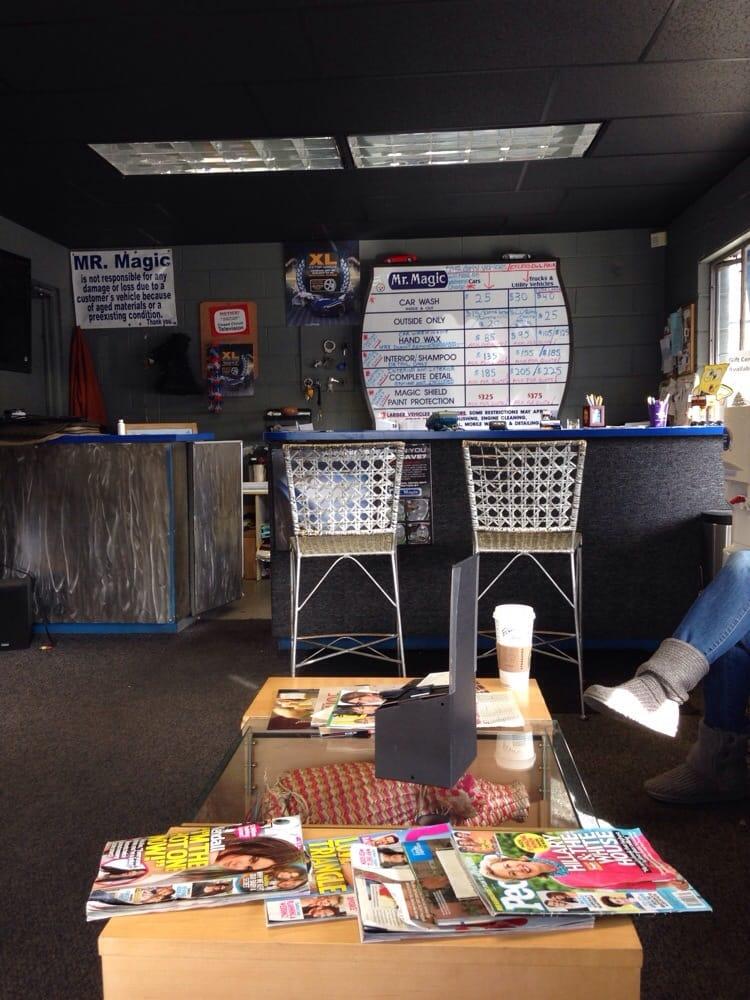 Mr Magic Car Wash Detail Center 26 Foto 39 S 22 Reviews