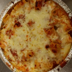Genial Photo Of Italian Kitchen   Fairfield, CT, United States. Baked Ziti.
