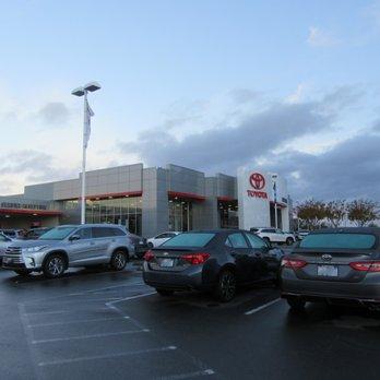 Elk Grove Toyota Service >> Elk Grove Toyota 132 Foto 589 Ulasan Penjual Kereta