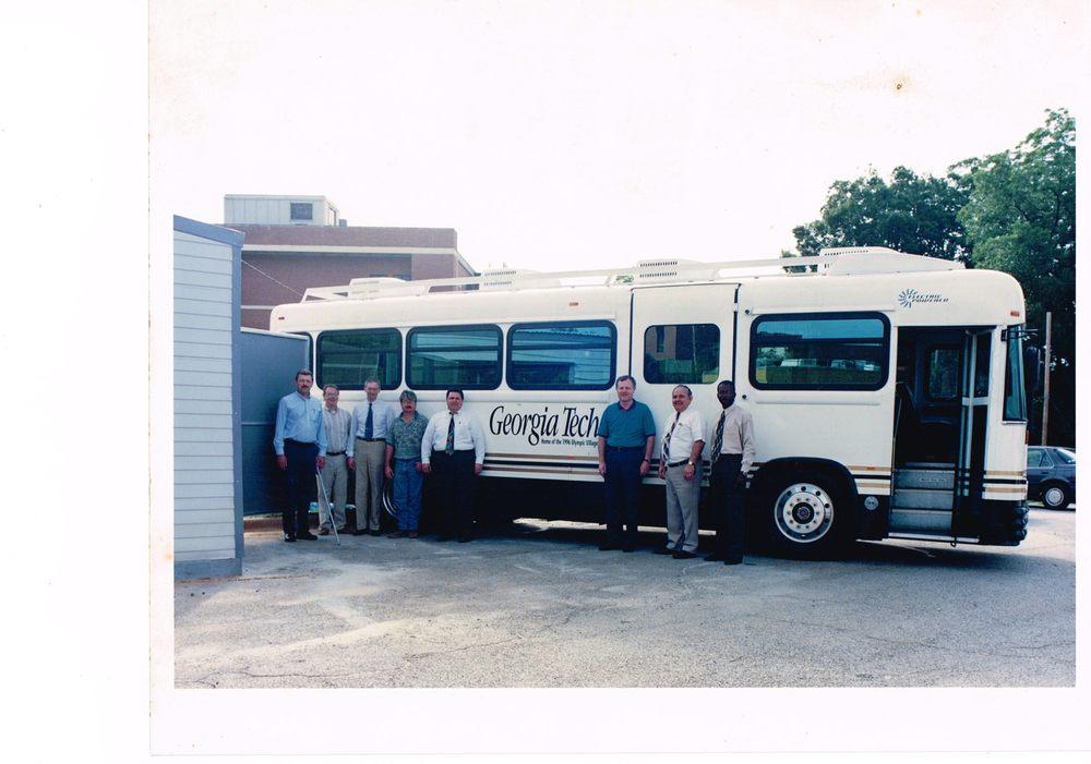 C&M Enterprises: Emerson, GA