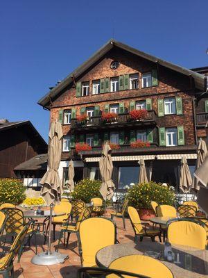 Treschers Schwarzwaldhotel
