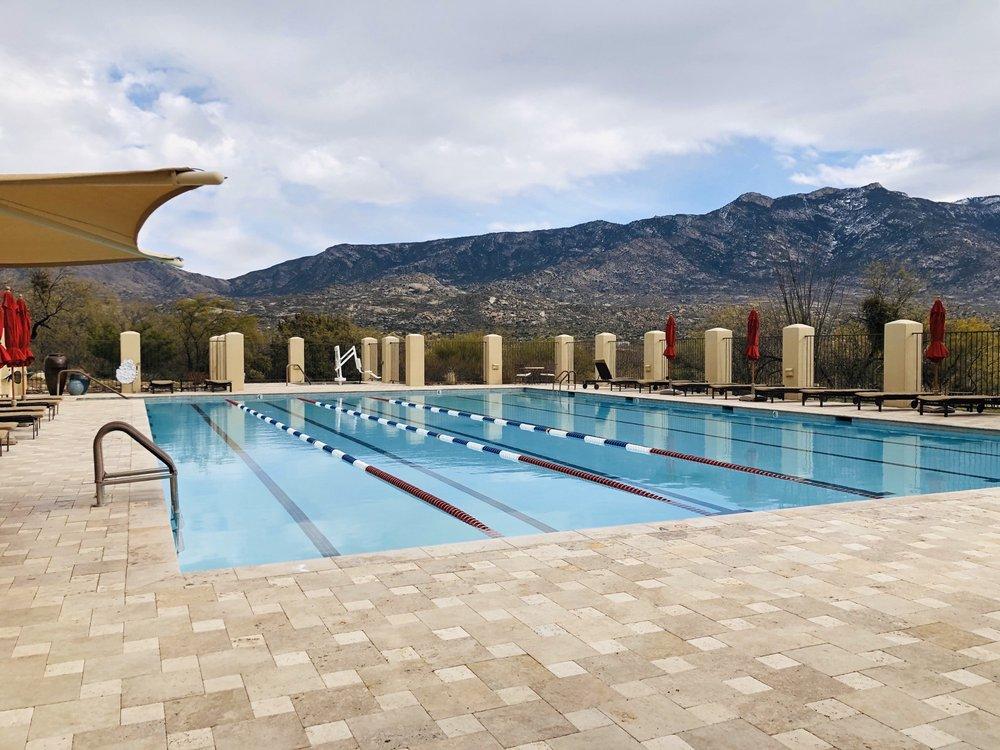 Miraval Arizona Resort & Spa: 5000 E Via Estancia Miraval, Tucson, AZ