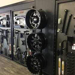 West Coast Wheel Outlet Tires 1412 N Blackstone Ave Fresno Ca