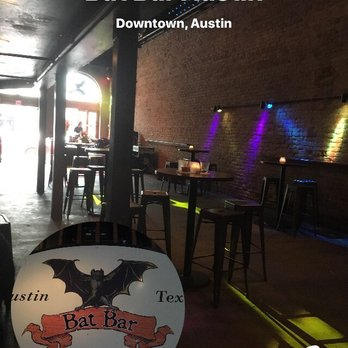 Photo Of Bat Bar Austin Tx United States