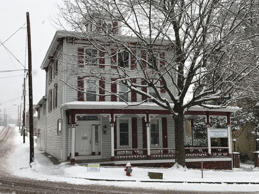 Neighborhood Advisors Insurance Agency: 101 Market St, Bloomsburg, PA