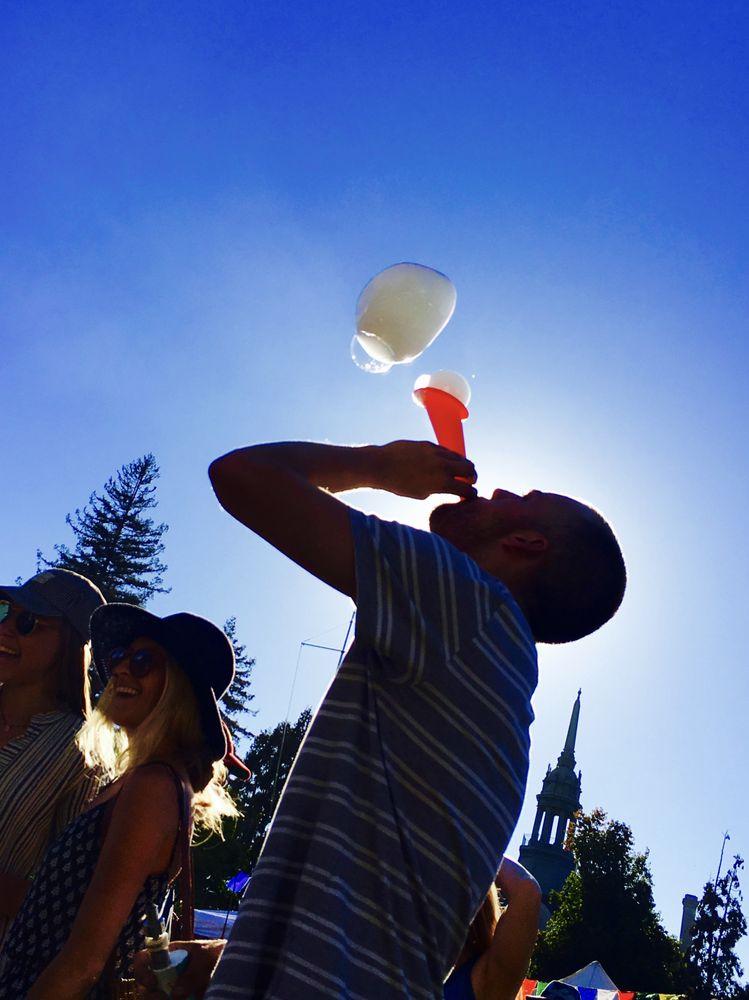 Berkeley Shakedown Street Festival