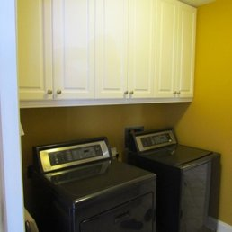Photo Of Artistic Closets   Stuart, FL, United States. Laundry Room  Organization Neat