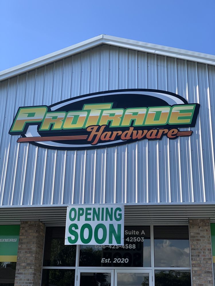 ProTrade Hardware: 390 W Ky-80, Somerset, KY