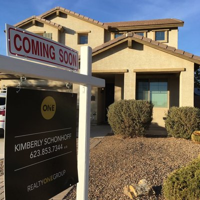 Kimberly Schonhoff Realty One Group Get Quote Real Estate