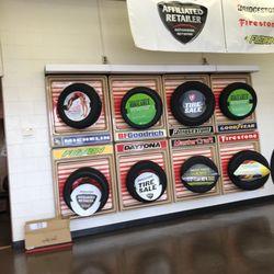 discount tire auto center tires 611 w poplar st elizabethtown ky phone number yelp. Black Bedroom Furniture Sets. Home Design Ideas