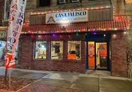 Casa Jalisco Restaurante Mexicano: 626 Philadelphia St, Indiana, PA