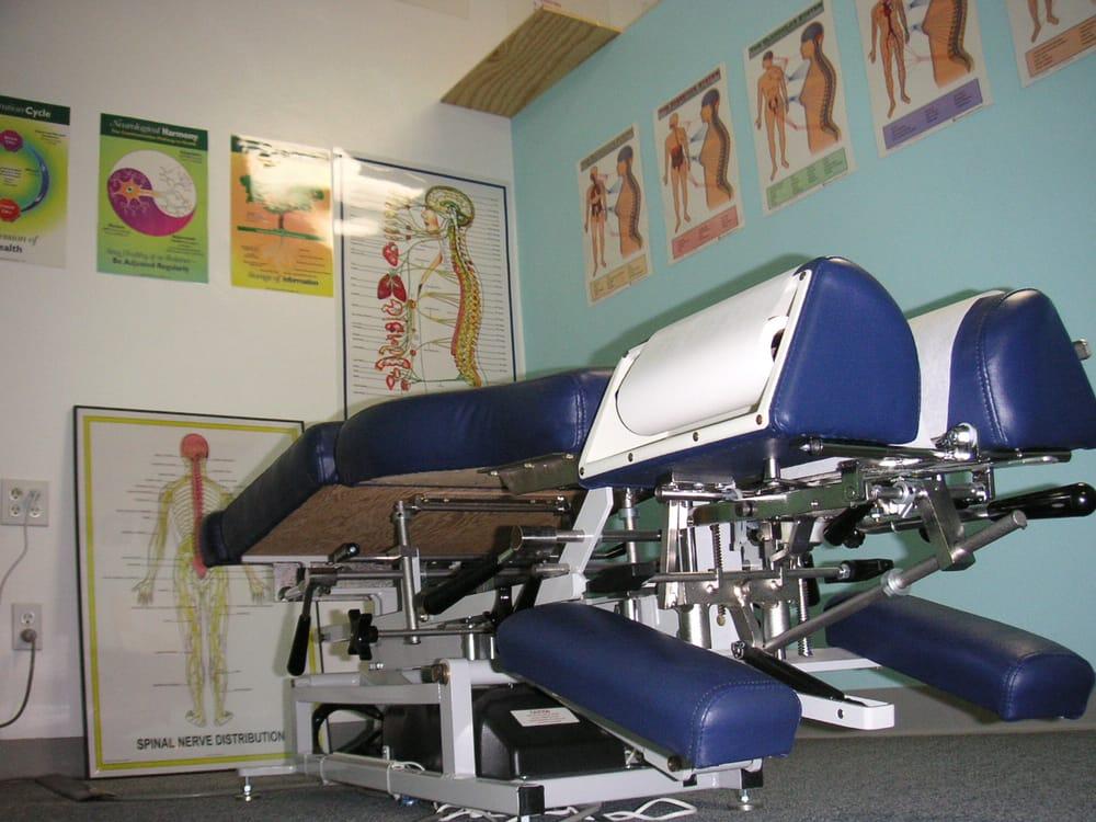 Saxton Chiropractic and Rehab: 21240 Ridgetop Cir, Sterling, VA
