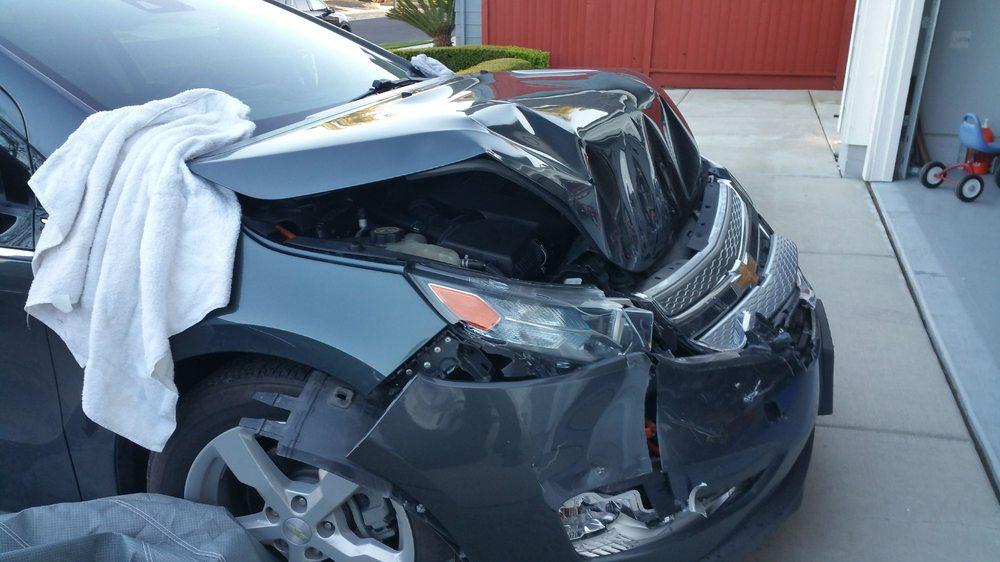 San Francisco Auto Body & Frame Repair: 16 S Wilson Way, Stockton, CA