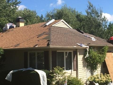 LaGrange Roofing: 5737 Harvey Ave, La Grange Highlands, IL