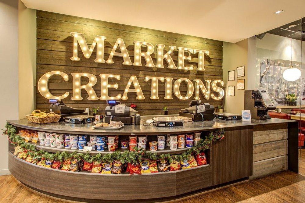 Market Creations