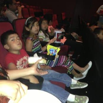 Villa Movie Theatre Clovis Ca