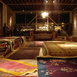 Photo Of Solano Oriental Rug Gallery   Berkeley, CA, United States. Our  Gallery ...