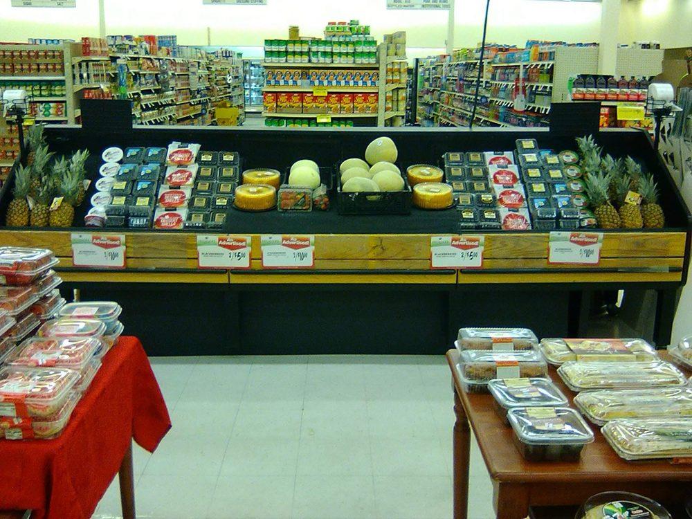 Hitchcock's Market: 1114 State Rd 20, Interlachen, FL