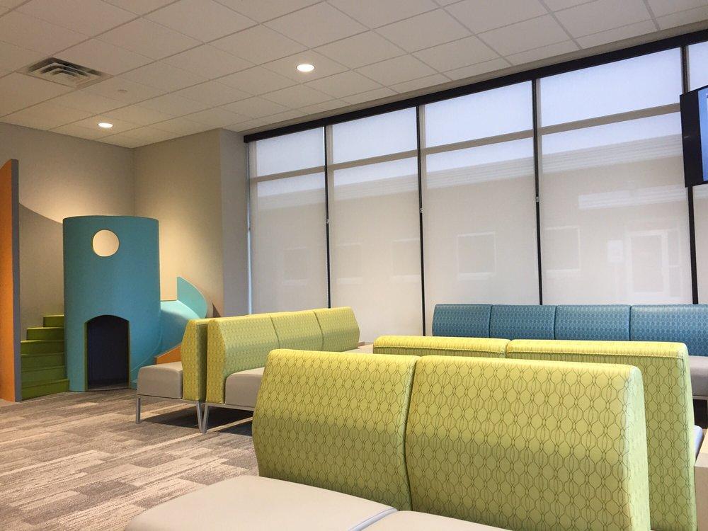 Child and Teen Medical Center-Blaine: 11107 Ulysses St NE, Blaine, MN