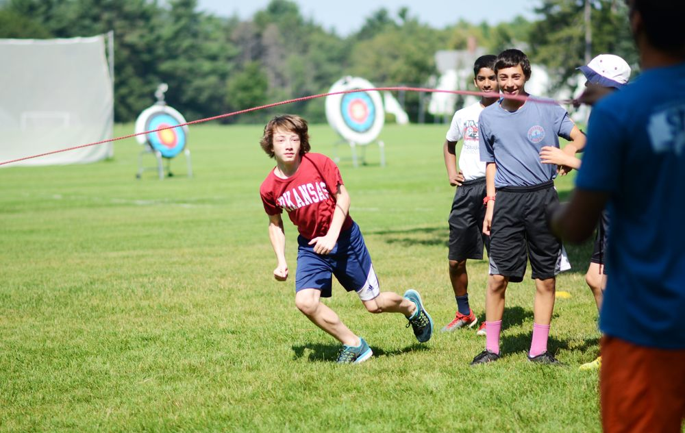 Brooks School Summer Programs: 1160 Great Pond Rd, North Andover, MA