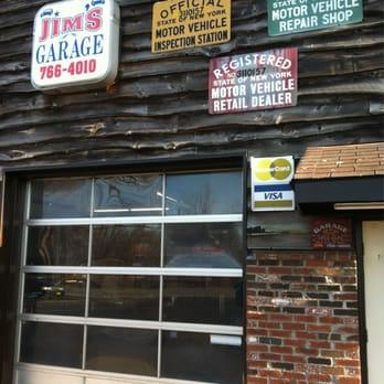 Ertel S Jim Garage Closed Auto Repair State Rte 203