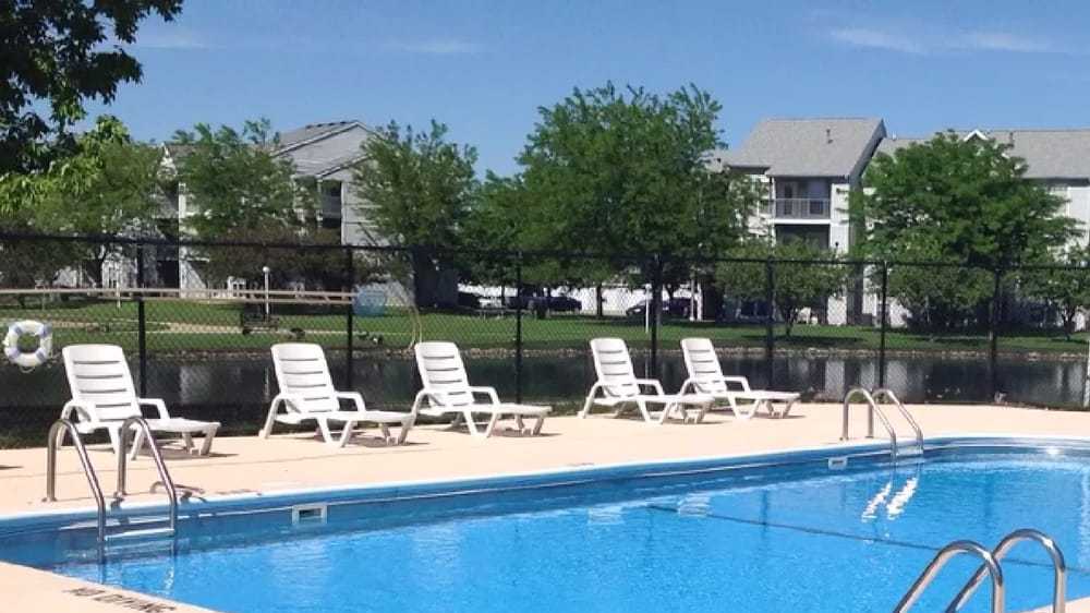 Photo Of Ironwood Gardens Apartments   Normal, IL, United States